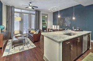 ne bedroom apartments for rent in The Heights Houston