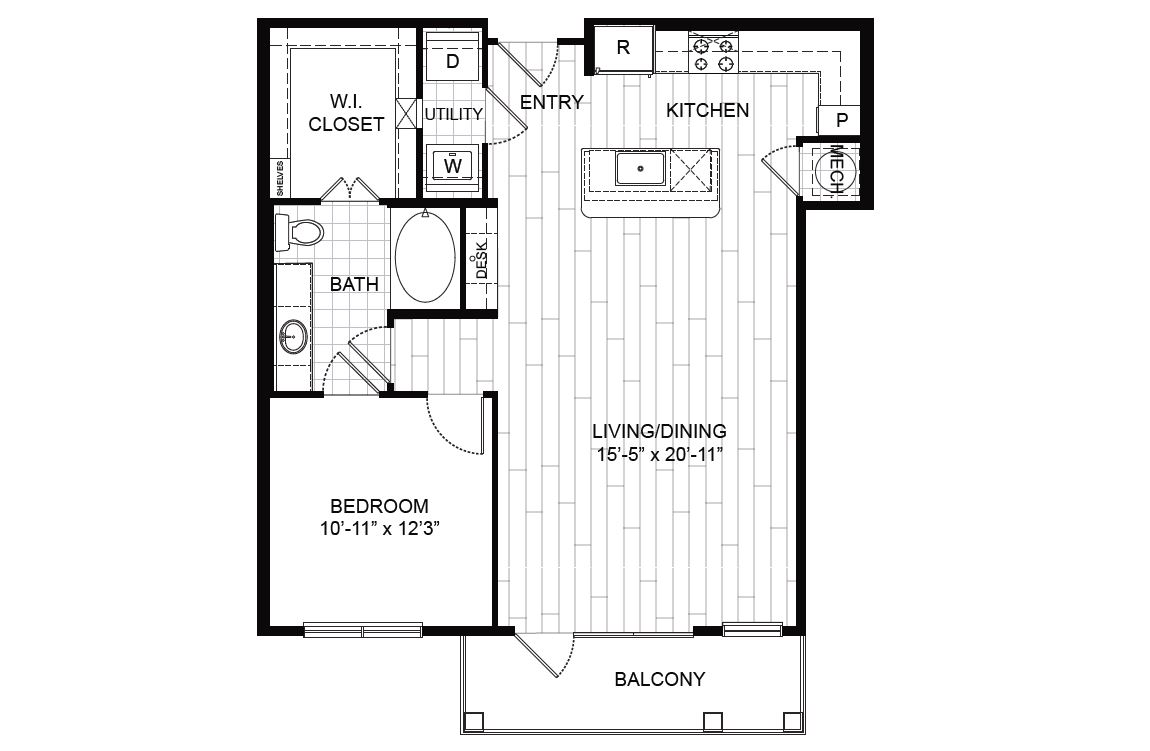 Houston Tx One Bedroom Apartments For Rent