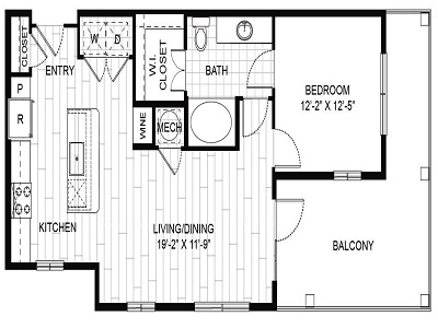 One bedroom apartment for rent in houston texas - One bedroom apartments in houston ...