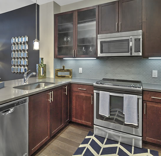Houston , TX One Bedroom Apartments For Rent