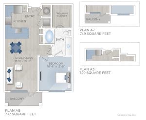 One Bedroom Apartment Holden