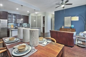 Apartments For rent in The Heights Houston